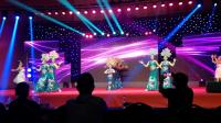 2018第九届CCTV全国才艺电视大赛总结赛现场舞蹈