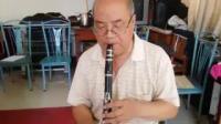 莫扎特单簧管二重奏(5)