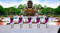 王妹儿广场舞(235号)蓝色天梦·编舞:雨夜