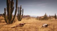 《荒野大镖客:救赎2》最新实机演示视频