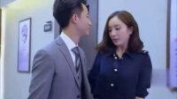 我在《亲爱的翻译官》黄轩与杨幂在办公室突然撒狗粮猝不及防隔着屏幕都受伤截了一段小视频