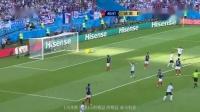 我在一次看爽!2018年俄罗斯世界杯全进球截取了一段小视频