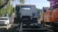 Y8.11最美的青岛,最美的泵车,天泵