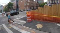 美國・紐約(曼哈頓中城→布魯克林中心)自行車展望 2018.8.11