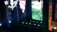 2018年8月13日,温岭小百花,越到《梁祝:十八相送2》演唱,周妙丽,缪新斌,拍摄于玉环市楚门镇小龙王村平水禹王庙