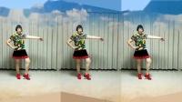 莲芳姐广场舞《恨透了你》动感时尚