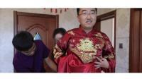 周天宇 & 姜男男--婚礼快剪