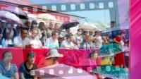 四马架镇同乐村第三届农民运动会