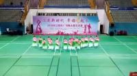我在顾山舞蹈队走江苏爱江苏截了一段小视频
