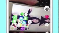 iphone引力桌面设置