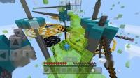 Minecraft我的世界小游戏[跳舞的方块]【洛兔子】(借籽岷炎黄五歌粉鱼橙子之名,出现吧,观众!)