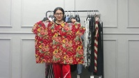 【已出】8月16日杭州越袖服饰(套装、连衣裙系列)仅一份 25件  690元【注:不包邮】