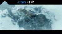 IMAX3D 《阿尔法:狼伴归途》少年流落荒野与狼为伴