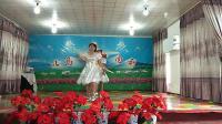 罗通山基督教会舞蹈  《看见耶稣的爱》