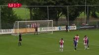 热身赛集锦:阿贾克斯U19 - 安德莱赫特U21