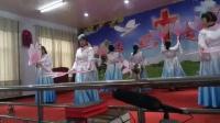 基督教舞蹈  歌曲《你的爱不离不弃》20161225_高清