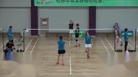 2018 yonex 美舞之志 女子羽毛球赛 上海总决赛5