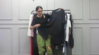 【已出】8月17日杭州越袖服饰(套装、连衣裙系列)仅一份 30件 800 元【注:不包邮】