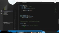Typescript教程-005- Typescript中的类 Es5中的类和静态方法 继承