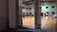 芸汐传张哲瀚:无篮球不热血!张哲瀚球场低调炫技秀肌肉