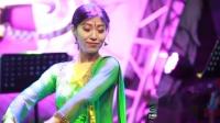 大连第二届印度舞文化节舞蹈:爱的调味料   表演者:周舟及依魅会员 主办方:大连依魅国际舞蹈培训机构