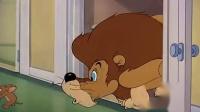 我在017 杰瑞与狮子截了一段小视频