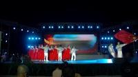 常德市金秋艺术团舞蹈团参加常德市百团大赛决赛演出:舞蹈《中国进入新时代》