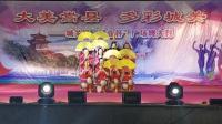 扇舞青春:爱运动舞蹈队