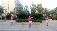 樟树曼哈顿杨小英舞蹈队(爱江山更爱美人)三人版。国际家居建材城14栋立邦漆专卖店