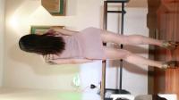 纹身妹包臀裙 真是好身材
