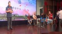 """秦益康老师""""京剧大家唱""""活动演唱《空城计》选段。20180818"""