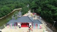 凤城微马体育运动协会 相约蒲石河彩跑节