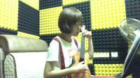 追光者_逯栩彤 尤克里里弹唱 柠檬吉他弹唱
