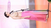 (手機版) 李芷晴 Stephanie Lee - 中國舞 @《2018香港小姐競選》「現場觀眾至Like表演」