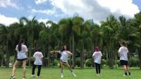西西舞蹈外拍爵士舞视频