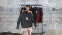 8月19号杭州AK男装(短款/中长款秋装外套混搭1)仅1份 15件 880元【注:不包邮】