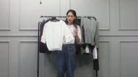 8月19日杭州越袖服饰(冰麻系列)多份 50件  1160元【注:不包邮】