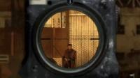 狙击精英 第二十七关 卡波霍夫机场(完结)