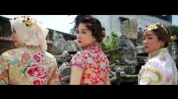 【KTZ】时尚穿搭 携手【嘉米拉】多元素民族风时尚造型 ———主题宣传片