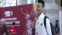 2018年雅加达亚运会中国男篮vs伊朗男篮比赛直播
