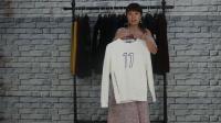8月20号杭州AK男装(秋装长袖T恤混批)多份 20件 480元【注:不包邮】