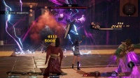 神舞幻想 DLC 君子心 部分收集 战斗全极评价 攻略向演示 暂无解说