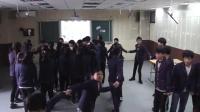2020年组织-郑州市初中心理健康教育《解开千千结》优质课评比教学视频-付晓楠-现场实录