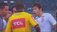巴西全国甲级联赛第二十轮弗卢米嫩塞1:0科林蒂安