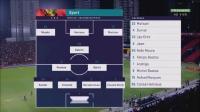 巴西全国甲级联赛第二十轮累西腓体育0:2米内罗美洲