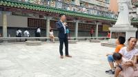 香港中文大学教授,讲解宋朝历史,赵匡义开国到文天祥殉国 。40分钟。