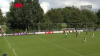 U19荷兰杯比赛集锦:阿贾克斯U19 - 鹿特丹斯巴达U19