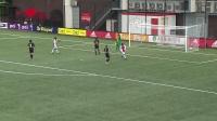 U17荷兰杯比赛集锦:阿贾克斯U17 - 乌特勒支U17