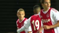 荷乙第2轮比赛集锦:阿贾克斯预备队 - 多德雷赫特