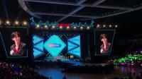 2018乐华七子NEXT广州FM 提问环节—朱正廷称赞黄新淳&神秘的乐华第八人